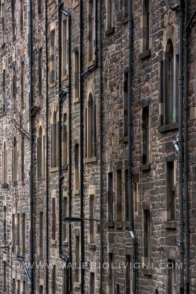 Edinburgh (UK) - Fishmarket Close<br /> © UNESCO & Valerio Li Vigni - Published by UNESCO World Heritage