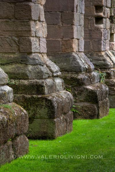 Fountains Abbey (UK)<br /> © UNESCO & Valerio Li Vigni - Published by UNESCO World Heritage