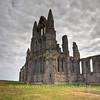 Whitby (UK) - Abbey