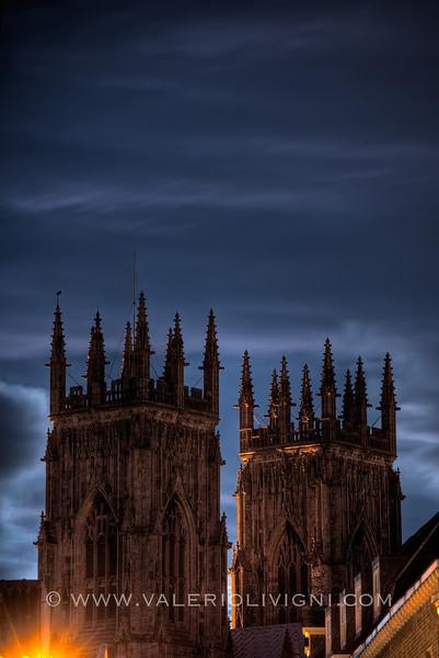 York (UK) - Minster