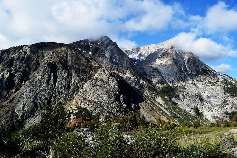 Beautiful Yosemite National Park in California 3