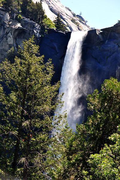 Yosemite Falls at Yosemite National Park in California 5