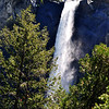 Yosemite Falls at Yosemite National Park in California 5