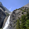 Yosemite Falls at Yosemite National Park in California 3