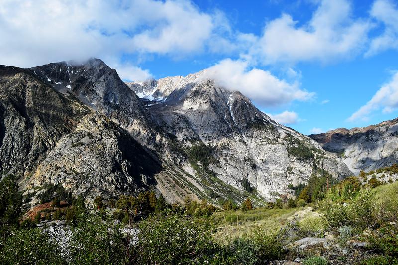 Beautiful Yosemite National Park in California 4