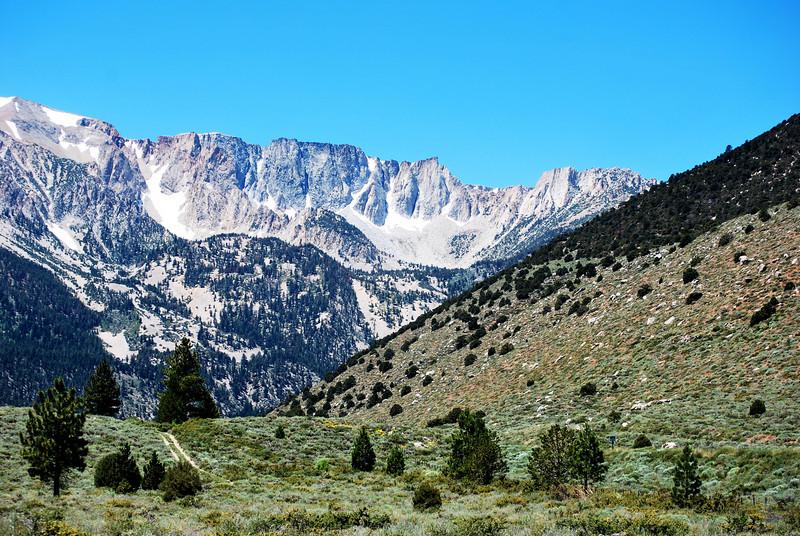Yosemite Grandeur 4