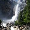 Yosemite Falls May 2009