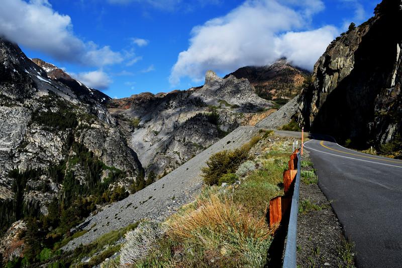 Beautiful Yosemite National Park in California 6