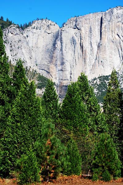 Yosemite National Park in California 11