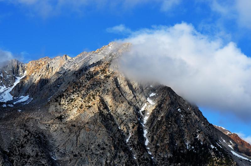 Yosemite National Park from Tioga Pass 5
