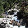 Yosemite Cascades off of 120