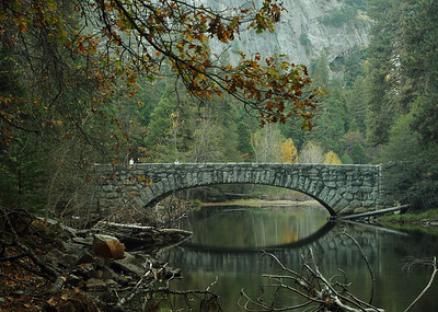 Yosemite National Park part 2