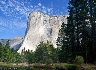 El Capitan - Yosemite National Park, CA, USA