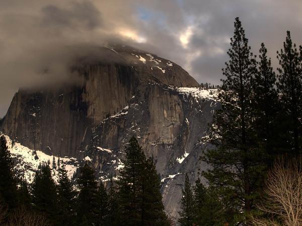 <center><b>Yosemite - January 2013</b> </center><br>