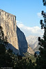 El Capitan from Tunnel View - Yosemite National Park, CA, USA