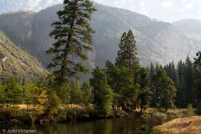 Yosemite Valley II - Yosemite National Park, CA, USA