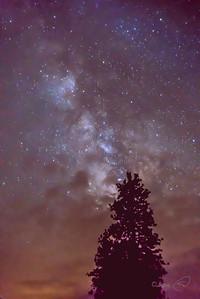 Stars and Smoke