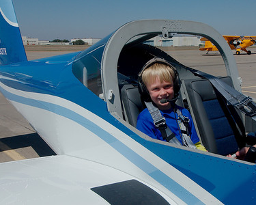 Young Eagles 2014  EAA 34
