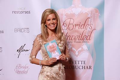 "Yvette Klobuchar ""Brides Unveiled"""