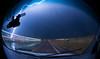 Lightning strikes the Full Throttle Saloon in South Dakota