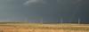 Lightning near Ainsworth, Nebraska