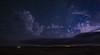 Lighting in the Badlands
