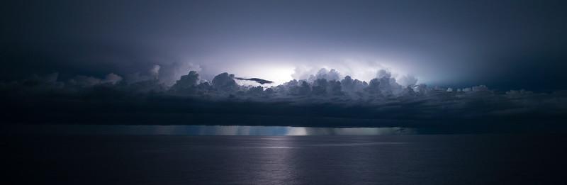 Madagascar storm