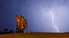 Dignity of Earth and Sky near Chamberlain, South Dakota