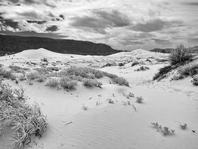 Coral Pink Sand Dunes IR