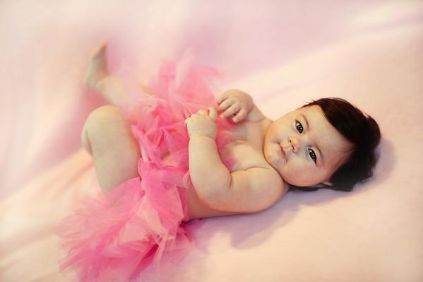 baby Maia