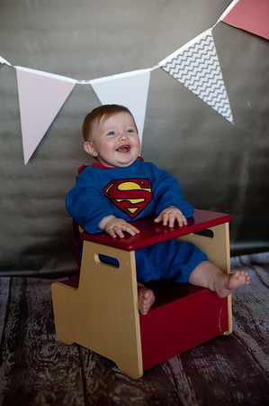Brady 9 months