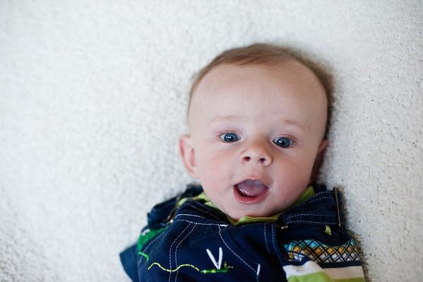 Janson 3 months