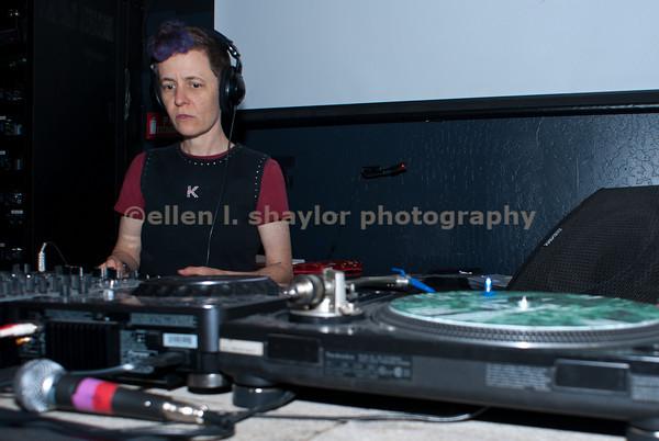 industry DJ