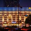 国登録有形文化財 南海ビルディング (南海難波駅・高島屋大阪店) 2015 The NANKAI Building (Registered Tangible Cultural Propaties of Japan)  Osaka.Japan