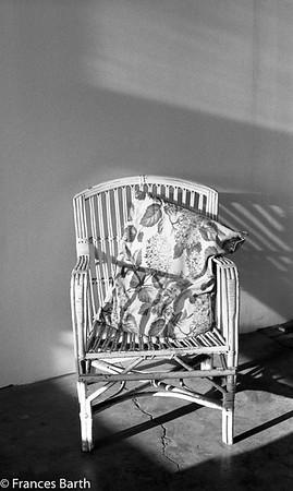 studio chair 1972
