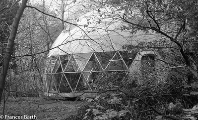 Kirschenbaum geodesic dome_CT 1972