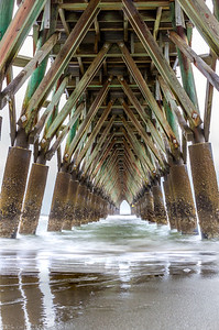 Under The Long Pier
