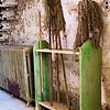 Mops at Eastern State Penitentiary