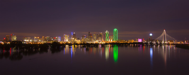 Dallas Reflections