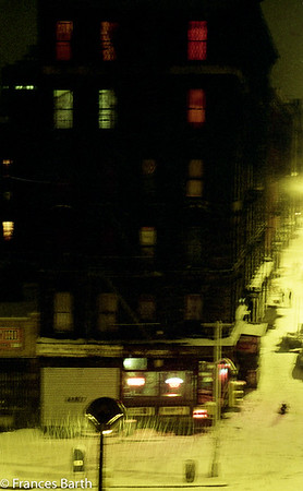 1972 Bowery and Prince Sts.