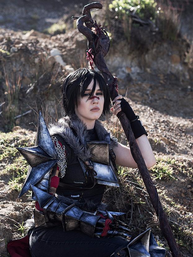 Dragon Age Photoshoot