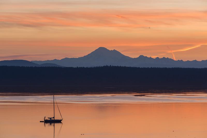 Tranquility    San Juan Island, Washington