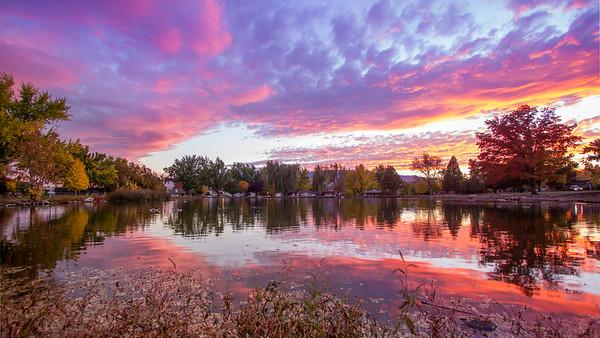 Lake Park, Reno, NV