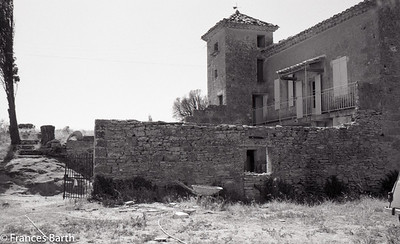 Uzes, France 1974