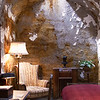 Al Capone's Jail Cell at Eastern State Penitentiary