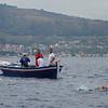 Mitali's Messina Crossing - Messina, Italy