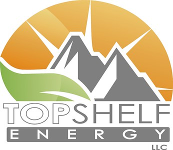 Top Shelf Energy Logo Design