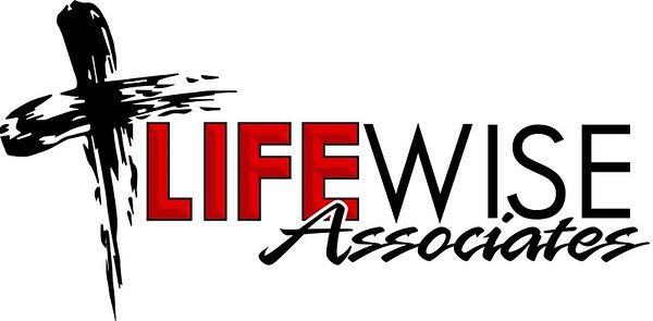 Life Wise Associates Logo Design
