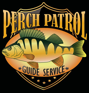 Perch Patrol Logo Design
