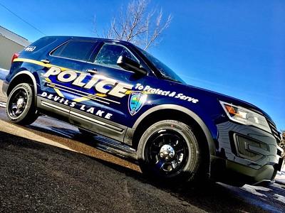 Devils Lake Police Units